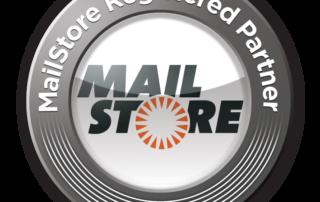 Mailstore Partner Logo